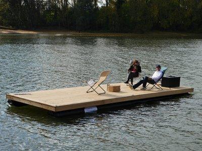pontonboot NL2242