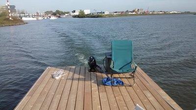 Pontonboot NL 2241