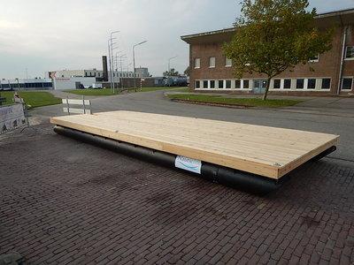 pontonboot NL2243